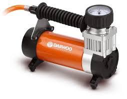 Автомобильный компрессор <b>Daewoo Power</b> Products DW55 PLUS ...
