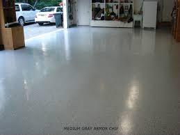 armor chip garage epoxy flooring kit