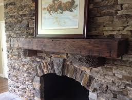 delightful decoration barnwood fireplace mantels
