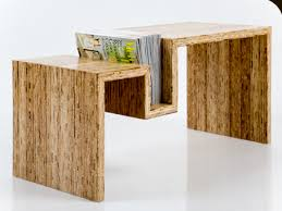 These home design materials merge sustainability and style | KUKUN - Modern  coffee table