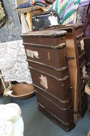 Suitcase With Drawers 80 Best Vintage Trunks Images On Pinterest Vintage Trunks