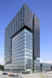 office building design. Gallery Of City Gate / Westfourth Architecture - 4 Office Building Design