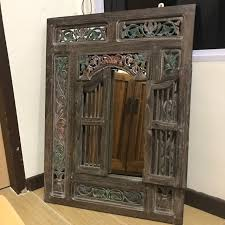 wood framed mirrors. Wood Framed Mirrors