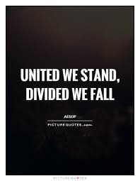 Quotes About Unity Magnificent Team Unity Quote Quote Number 48 Picture Quotes
