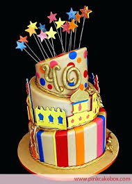 Forty Birthday Cake Ideas Afternoonteacraftinfo