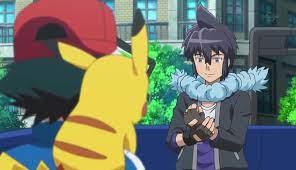 Alain | Pokémon Wiki
