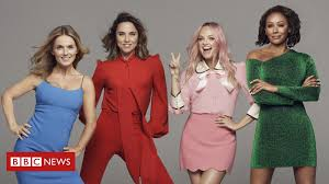 Viva Four-Ever: <b>Spice Girls</b> confirm reunion tour (without Victoria ...