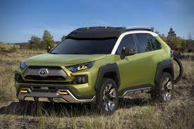 Toyota FT-AC Crossover Concept | HiConsumption