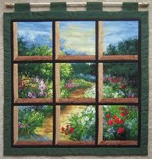 Resultado de imagen de attic window quilt | Quilts! | Pinterest ... & Resultado de imagen de attic window quilt Adamdwight.com