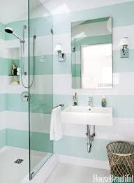 Great Bfdeaa Hbx Horizontal Striped Bathroom S About Bathroom Interior  Design