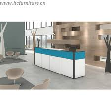 office reception table. High Quality Modern Design Steel Screen Office Reception Table