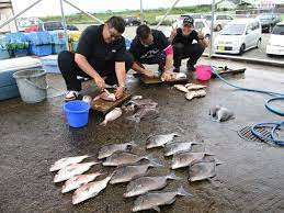 九十九里 海 釣り センター
