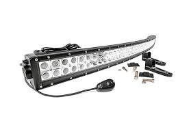 50 inch curved cree led light bar [72950] rough country Cree Light Bar Wiring Diagram 50 inch curved cree led light bar [72950] cree led light bar wiring harness diagram