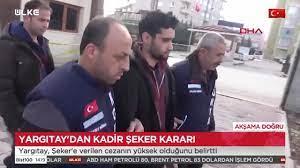 ÜLKE TV - Yargıtay'dan Kadir Şeker kararı | Fa