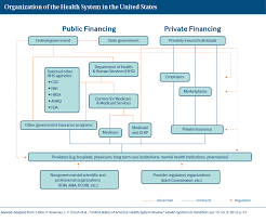 United States Government Flow Chart United States International Health Care System Profiles