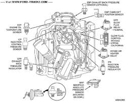 vw turbo s vw wiring diagram, schematic diagram and electrical 2000 F350 Engine Diagram fuse box outline 46361 additionally 1071647 p0381 code on a 2002 f350 7 3l diesel powerstroke 2000 f350 v10 engine diagram