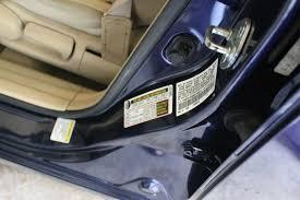air pressure door sticker