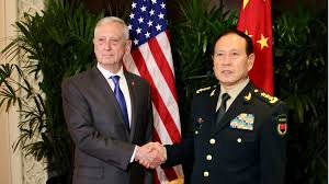 Meeting Sidelines Us Asean In China On Meet Defence Chiefs Of Xxpf86
