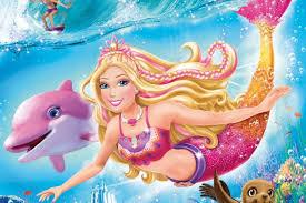 Coloriage Barbie Sur Hugolescargot Com