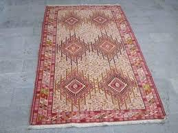 target pink and grey vintage wool rug pale 5 nursery silk color intricate design nomadic rugs