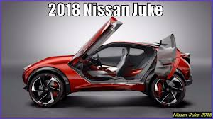 2018 nissan juke interior. perfect interior new nissan juke 2018 review  exterior and interior for nissan juke interior n