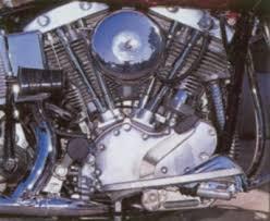 harley davidson engines howstuffworks 1966 1983 shovelhead harley davidson engine