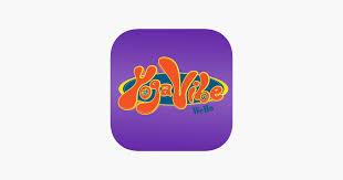 yoga vibe west hollywood on the app
