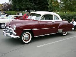All Chevy 1951 chevy deluxe for sale : 1951 Chevrolet DeLuxe coupe by RoadTripDog on DeviantArt