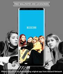 Black Pink Wallpapers KPOP for Android ...
