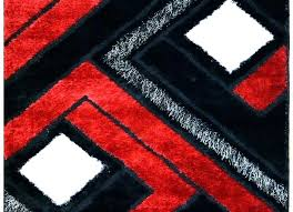black and white striped rug 9x12 red creative large size of blue rugs gray area rare black and white striped rug