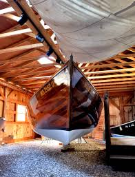 the legacy of the wooden boat