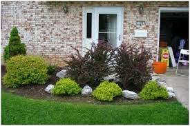small front yard landscaping ideas townhouse