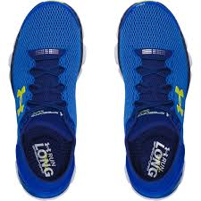 under armour shoes blue. under armour speedform gemini 2.1 mens running shoes blue u