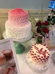 Cakes Picture Of Magnolia Bakery Dubai Tripadvisor