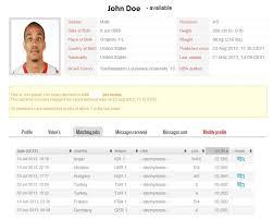 Basketball Job Market for players, teams and agents.Basketball Job Market  for Players, Teams, and Agents