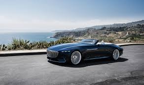 2018 maybach 6 cabriolet price. modren maybach thereu0027s almost zero chance the vision mercedesmaybach 6 cabriolet will  actually enter production so those attending this yearu0027s pebble beach concours  with 2018 maybach cabriolet price