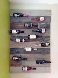 wine racks wall mounted wrought iron 10 best diy wine racks images on