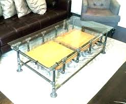 pipe coffee tables table with pipe legs coffee table pipe legs leg coffee table pipe coffee pipe coffee tables