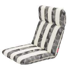 stratco stripe textiline outdoor back