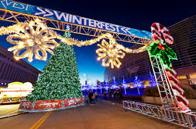 Christmas Lights In Tulsa Ok 2018 Arvest Winterfest