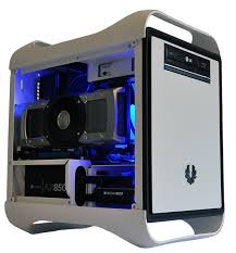 gryphon small form factor custom gaming pc primordial computers