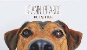 LeAnn Pearce Pet Sitting - Home | Facebook