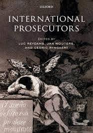 International Prosecutors - Kindle edition by Reydams, Luc, Wouters, Jan,  Ryngaert, Cedric, Reydams, Luc, Wouters, Jan, Ryngaert, Cedric.  Professional & Technical Kindle eBooks @ Amazon.com.