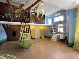 unique kids bedroom furniture. Amazing Bedroom Wonderful Blue Brown Wood Glass Cool Design Unique Kids Intended For Kid Beds Attractive Furniture