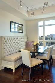 kitchen table with built in bench. Built-in Kitchen Table - Against The Back Wall, Window On One Side Looks Familiar! With Built In Bench I