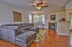 Living Room Staging Profession Staging