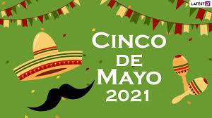 Cinco de Mayo 2021 HD Images ...