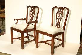 chippendale dining chairs. Chippendale Dining Chairs 5