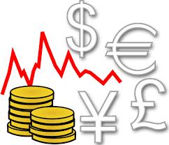 Валютная политика это Что такое Валютная политика  wikiproject numismatics logo svg