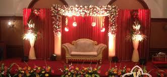 best wedding decorators in chennai venkateswara flower decorators t nager chennai